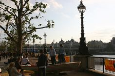 How to do London without spending too much money - Neil Turner's Blog