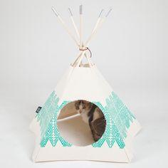 Kattentipi – de winkel van woonblog. zie you tube om te maken.
