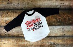 My Memaw Loves Me More Than Soda Toddler//Kids Raglan T-Shirt