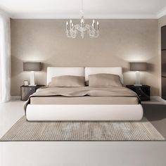 Discover the Ultimate Master Bedroom Styles and Inspirations Master bedrooms, minimalistic bedrooms, luxury bedrooms and everything bedroom related with a variety of choices that will fit any modern, rustic or vintage home for a great nights sleep. Modern Master Bedroom, Minimalist Bedroom, Contemporary Bedroom, Home Bedroom, Bedroom Decor, Bedroom Ideas, Master Bedrooms, Master Suite, Bedroom Furniture