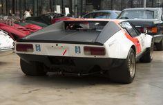 1972 | DeTomaso Pantera Group 4