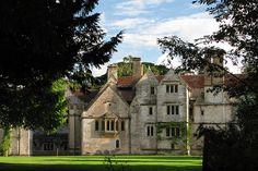 Athelhampton, Dorset ~ England