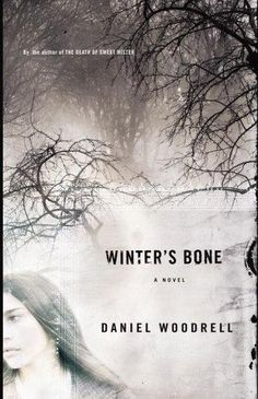 The Kansas City Public Library Reads Missouri - Winter's Bone by Daniel Woodrell. Film with Jennifer Lawrence, very good yet loses a lot of what I liked most about the book.