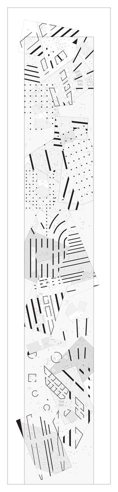 Professor : Jesse Reiser, Princeton University, Spring 2014 Related Project: Church In the effort to disrupt any sense of continuity the port terminal might have, a series of over lapping strategies were mobilized in order to create an effect...
