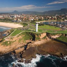 Oh hey future home (Wollongong, Australia).!