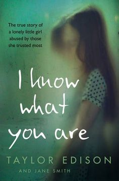 The moving true story of a little girl with Asperger syndrome, controlled and abused by the one person she called her friend.  Taylor had always struggled to make friends – she felt 'different'. Taylor never knew her father and her mother wasn't around much. She just didn't understand people, and was alone and scared most of the time. https://www.amazon.co.uk/dp/0008148023/ref=cm_sw_r_pi_dp_x_1.o2ybA7ZE75W