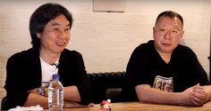 Lee Así nació el nivel más famoso de 'Super Mario Bros.'