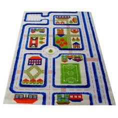 IVI Play Carpet