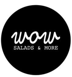 Wow, salads&more,  Jozef Vandaleplein 2, Kortrijk
