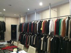 akçe deri showroom