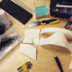 3D printing the Star Wars: Episode VII - The Force Awakens Stormtropper helmet