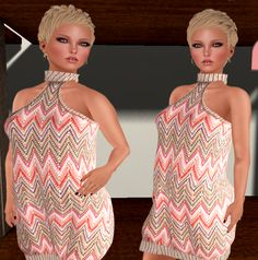 Second Life Gifts from Gaall