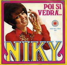Niky (2) - Poi Si Vedrà... (Vinyl) at Discogs