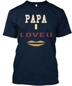 d15aa459 39 Best Papa T shirt images | Best gifts, Dad gifts, Dads