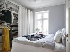 Třípokojová interiérová krása ve švédském Göteborgu za 8 850 000 Kč | Living | bydlení | WORN magazine