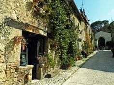 More on Sabina Italy - an untouched, unspoilt and untouristy part of the Rome Countryside!