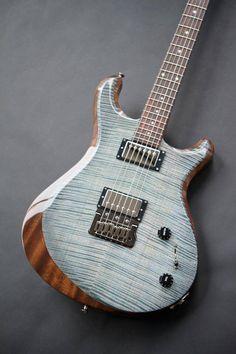 Knaggs Guitars Severn Trembuck