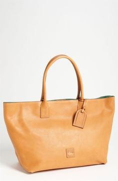 b11afdc1270b Dooney  amp  Bourke  Russel - Medium  Leather Tote available at  Nordstrom  Mon