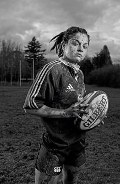 Who needs a Spa…Play Rugby! Rugby Pictures, Sports Photos, Rugby League, Rugby Players, Squat, Rugby Girls, Crossfit, Womens Rugby, All Blacks