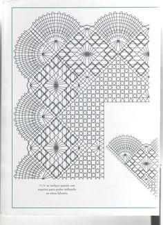 Labores de bolillos 38 - Victoria sánchez ibáñez - Álbumes web de Picasa