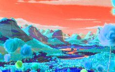 Lorax trees 7 Lorax Trees, The Lorax, Monet, Painting, Art, Art Background, Painting Art, Kunst, Paintings