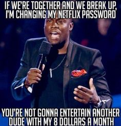 This man is too funny!