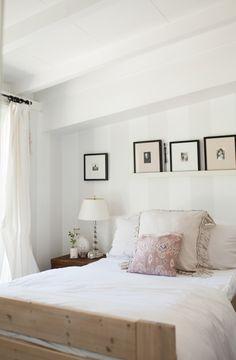 bedroom in Santa Barbara