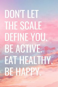 s Health Monday Motivation 37 &;s Health Angie Rockwood Week 1 Monday Motivation Don&;t let the scale define you. Be […] fitness motivation Montag Motivation, Fitness Motivation Quotes, Motivation For Weight Loss, Health Fitness Quotes, Fitness Facts, Fitness Memes, Workout Motivation, Weight Loss Inspiration, Positive Inspiration