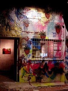 A casa da galeria Choque Cultural, na Rua João Moura,  em Pinheiros, está prestes a receber uma espécie de ampliação.  A partir de janeiro do ano que vem, os novos 140 metros quadrados da casa vizinha a da galeria [...]