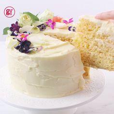 150 x Comestible Sucre Fleurs-Cake Topper Rainbow couleurs.