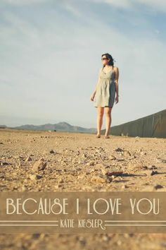 New! Because I Love You -- Book 3 || Year 24 Because I Love You, Nooks