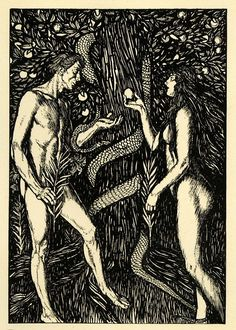 1920 Wood Engraving