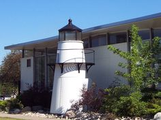 Lighthouses of the U.S.: Michigan's Eastern Upper Peninsula