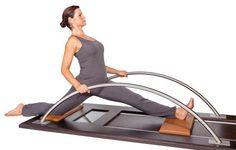 fle-xx Spagat!  Einsatzgebiet:  Unterer Rücken, Hüfte & Knie | Muskelkette: Beinstrecker & Hüftbeuger