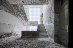 Nicola Bertellotti, Total white, stampa fine art, 2015