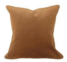 Camel Velvet Decorative Pillow Cover Throw Pillow Both Toss Pillows, Accent Pillows, Classic Chic, Velvet Pillows, Decorative Pillow Covers, Lumbar Pillow, Camel, Stylish, Fabric