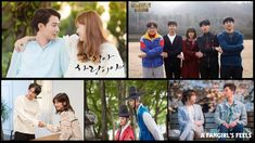 5 K-dramas That Will Make You Feel Less Lonely - A FANGIRL'S FEELS Sweet Love Story, Love Is Sweet, Unexpected Relationships, Make You Feel, How Are You Feeling, Love 2014, Gong Hyo Jin, Jo In Sung, Park Seo Jun