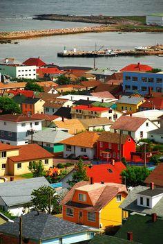 St. Pierre et Miquelon, France