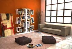 Biblioteca Olivia