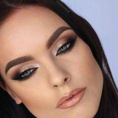 Light Natural Makeup #makeuptips