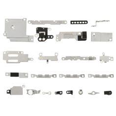 [USD2.07] [EUR1.86] [GBP1.45] iPartsBuy Inner Retaining Bracket Set for iPhone 6, 23 pcs/set
