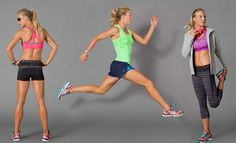 Athleta workout clothes for Women | Fitness Apparel | Gym Clothes | Running Clothes http://www.FitnessApparelExpress.com