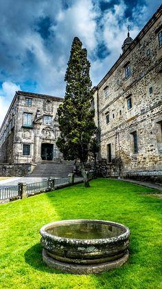 Museo do Pobo Galego en Santiago de Compostela