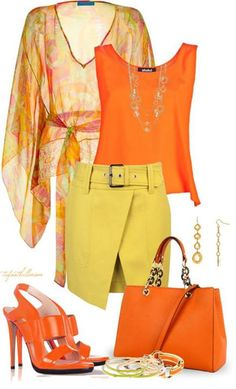 Would you wear these fab #clothes ?