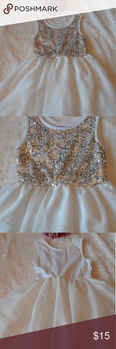 Children's Place Girls Holiday Dress 1 Children's Place Dresses Formal