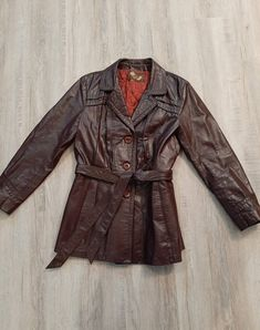 Leather Cleaning, Leather Jacket, Etsy Shop, Nifty, Brown, Coat, Check, Jackets, Shopping