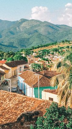 Cuba Travel, Travel Usa, Places Around The World, Travel Around The World, Cuba Itinerary, Cuba Photography, Trinidad Cuba, Dream Vacations, Vacation Cuba