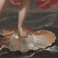 """""""Allegory (detail), 1663 oil on canvas Karel Dujardin """" - Art Angel Aesthetic, Aesthetic Art, Aesthetic Painting, Aesthetic Drawing, Aphrodite Aesthetic, Renaissance Kunst, Italian Renaissance, Goddess Of Love, Art Hoe"""