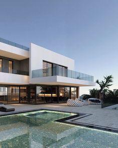 32 Best Beach Villa Images Villa Plan Architecture Plan