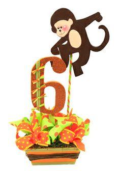 Cumpleaños de 6 años / Decoración para fiestas infantiles